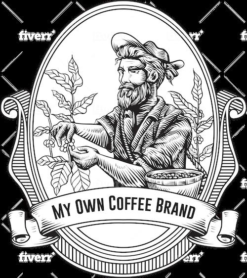 My Own Coffee Brand