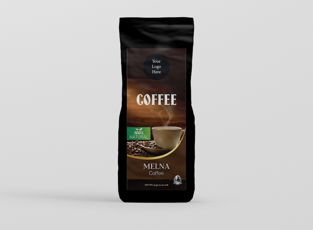 Colombian Coffee Design