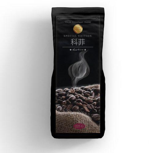 CHINESE COFFEE BAG