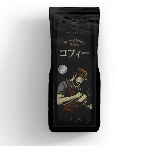 Japanese Coffee Bag