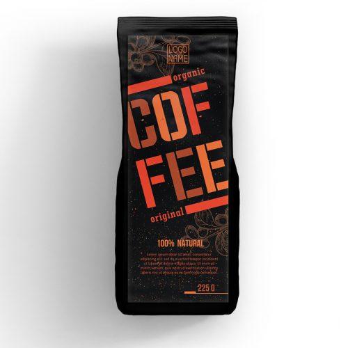 Private Label Coffee 16