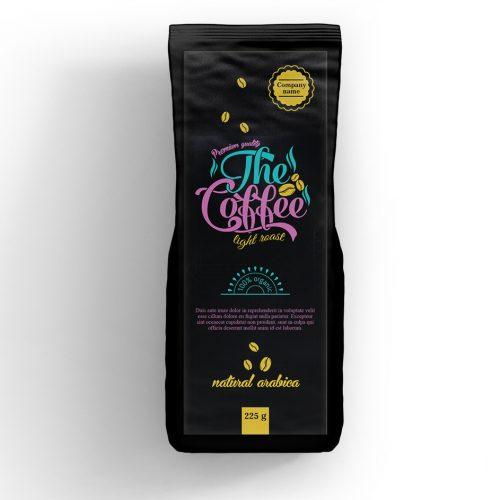 Private Label Coffee 2